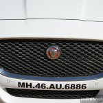 New Jaguar XF 2.0 Diesel Pure grille Review