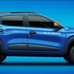 Renault Kwid Climber launched in India