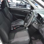 Suzuki Swift RX-II front cabin showcased at the BIMS 2017