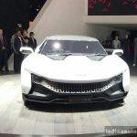Tamo Racemo front 2017 Geneva Motor Show
