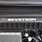 Tata Tigor Revotron engine