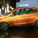 Tata Tigor Styleback launched in India live