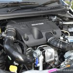 Tata Tigor diesel engine First Drive Review