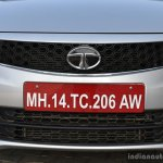 Tata Tigor diesel grille First Drive Review