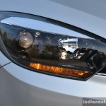 Tata Tigor diesel headlamp First Drive Review