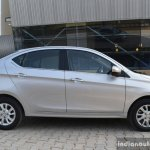 Tata Tigor diesel side First Drive Review