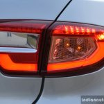 Tata Tigor diesel taillamp First Drive Review