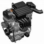 Volkswagen MSI engine