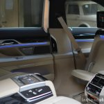2017 BMW 7 Series M-Sport (730 Ld) executive lounge Review