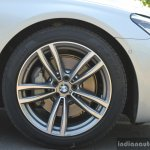 2017 BMW 7 Series M-Sport (730 Ld) wheel Review