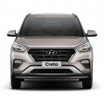 2017 Hyundai Creta front