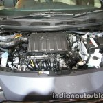 2017 Hyundai Xcent India launch engine