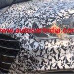 2018 Hyundai Elite i20 front spied
