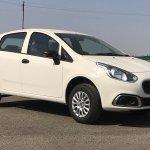 Fiat Punto Evo Pure studio launch India