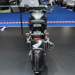 Honda CBR650F at BIMS 2017 rear