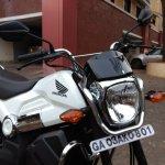 Honda Navi Goa Hunt Chrome