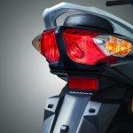 Honda Wavi 125i Malaysia launch studio taillamp