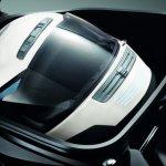 Honda Wavi 125i Malaysia launch studio underseat storage