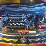 India-made Suzuki Ignis engine bay launches in Indonesia