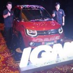 India-made Suzuki Ignis front launches in Indonesia