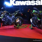 Kawasaki Z1000 India launch cover pic
