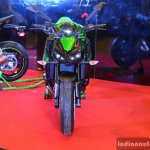 Kawasaki Z1000 India launch front