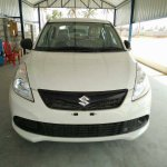 New Maruti Swift Dzire Tour front launched