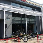 Royal Enfield Brazil launch dealership