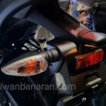 Yamaha V-Ixion R indicators