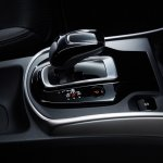 2017 Honda Grace (City) gear selector teased in Japan