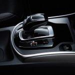 2017 Honda Grace (City) gear selector teased in Japan