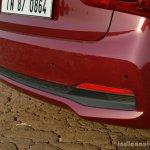 2017 Hyundai Xcent 1.2 Diesel (facelift) bumper review
