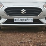 2017 Maruti Dzire bumper First Drive Review