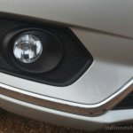 2017 Maruti Dzire foglamp First Drive Review