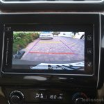 2017 Maruti Dzire touchscreen First Drive Review
