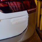 2017 VW Tiguan 2.0 TDI en route to Indian dealership