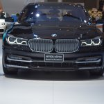 BMW 7 Series M760Li xDrive V12 Excellence front at BIMS 2017