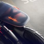 BMW Concept Link studio seat