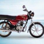 Bajaj Boxer 100 cc Nigerian spec