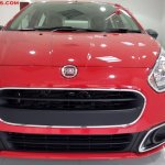 Fiat Punto Evo Pure front In Images