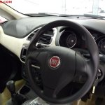 Fiat Punto Evo Pure interior In Images