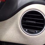 Fiat Punto Evo Pure vents In Images