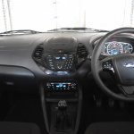 Ford Figo Sports Edition (Ford Figo S) dashboard