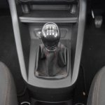 Ford Figo Sports Edition (Ford Figo S) gearbox