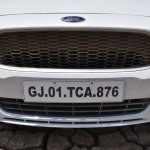 Ford Figo Sports Edition (Ford Figo S) grille review
