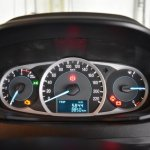 Ford Figo Sports Edition (Ford Figo S) instrument panel