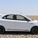Ford Figo Sports Edition (Ford Figo S) profile