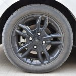 Ford Figo Sports Edition (Ford Figo S) wheel