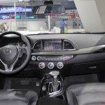GAC Trumpchi GA6 interior
