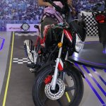 Honda CB150F launch Pakistan front